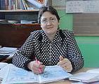Байчурина Екатерина Васильевна