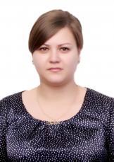 Гербель Екатерина Сергеевна