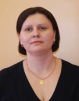 Куркова Татьяна Ивановна