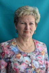 Кузина Светлана Дмитриевна