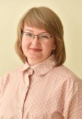 Вакаева Светлана Сергеевна
