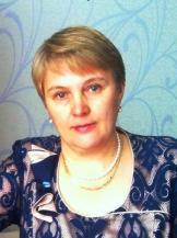 Максутова Надия Мухаррямовна