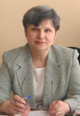 Падерова Ольга Викторовна