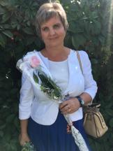 Антипова Лидия Васильевна
