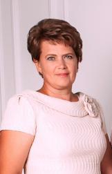 Даньшина Татьяна Александровна