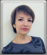 Данилова Екатерина Евгеньевна