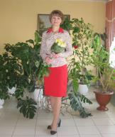 Тугушева Марина Александровна