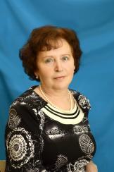 Аверкина Татьяна Ивановна