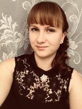 Ежова Елена Алексеевна