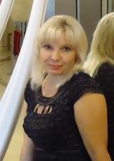 Ганичева Светлана Владимировна