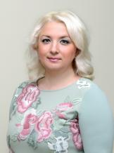Киржаева Ольга Владимировна