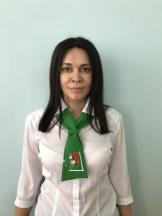 Абузярова Эльвира Ряшитовна