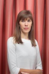 Корнишина Юлия Сергеевна (декретный отпуск)