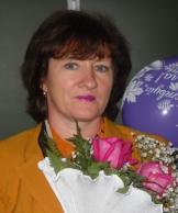 Васильева Татьяна Анатольевна