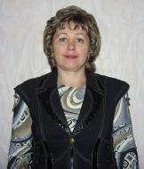 Мазова Ирина Вячеславовна