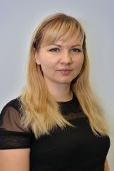 Аладышева Екатерина Евгеньевна
