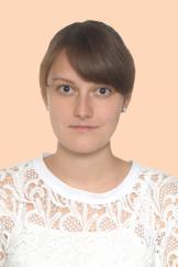 Милкина Юлия Сергеевна