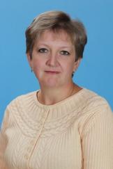 Кузнецова Лилия Викторовна
