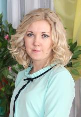 Зибаева  Елена Александровна