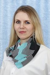 Пиксайкина Ирина Владимировна