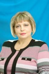 Осина Ирина Васильевна