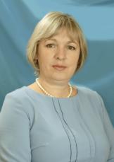 Выборнова Наталья Николаевна