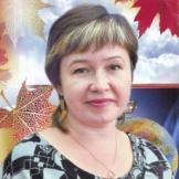 Мясоутова Роза Рафиковна