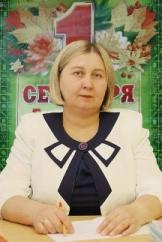 Горбунова Людмила Николаевна