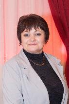 Романова Людмила Викторовна