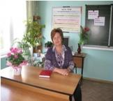 Щербакова Любовь Николаевна