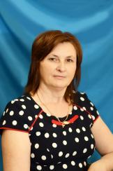 Адушкина Вера Николаевна