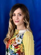 Мошкова София Олеговна