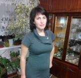Бухарова Ирина Васильевна
