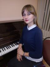 Бикеева Елена Сергеевна