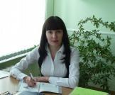 Тумпарова Динара Шамильевна