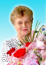 Хорькина Галина Андреевна