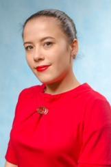 Аверьянова Мария Константиновна