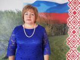 Святкина Ирина Владимировна