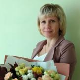 Жидкина Елена Николаевна