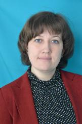 Кандышева Нина Андреевна