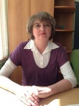Булатова Надежда Николаевна