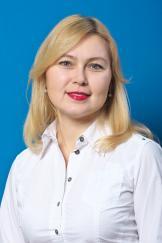 Шевелева Наталья Юрьевна