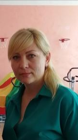 Зверкова Марина Александровна
