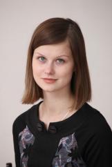 Асманкина Алина Юрьевна