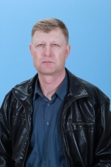 Алешин  Геннадий Николаевич