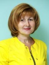 Маркова Марина Юрьевна
