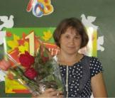 Чекмарева Елена Васильевна