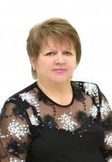 Сыркина Марина Петровна