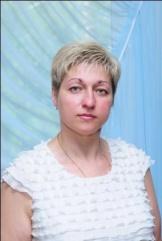 Зыкова Наталья Анатольевна