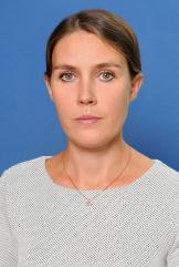 Баркина Марина Викторовна